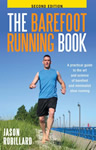 The Barefoot Running Book